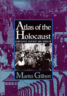 Atlas of the Holocaust