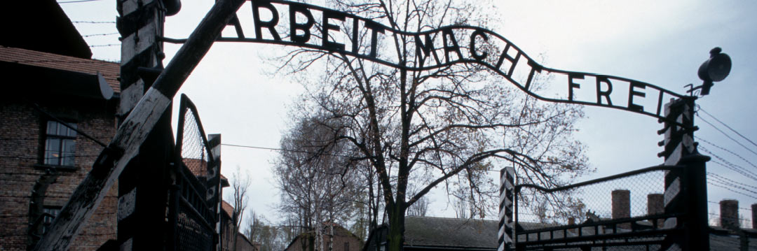 Holocaust Education Resource Council - Arbeit Macht Frei