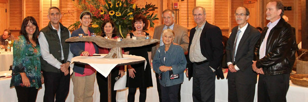Holocaust Education Resource Council - Celebration Dinner