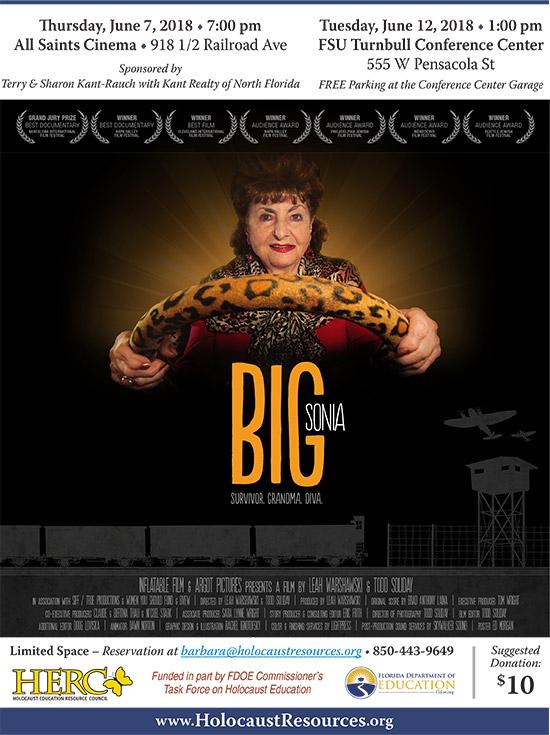 Big Sonia Film