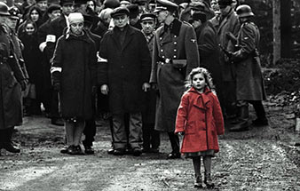 25th Anniversary Schindler's List Screening