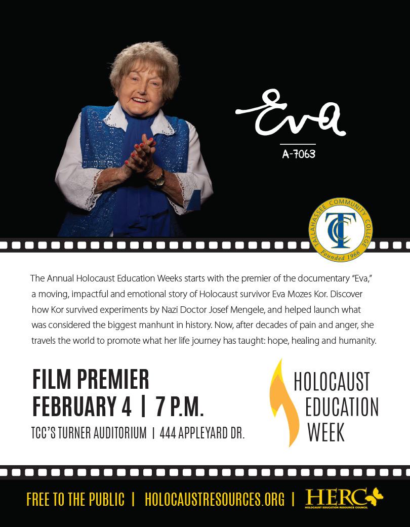 Holocaust Education Week 2019