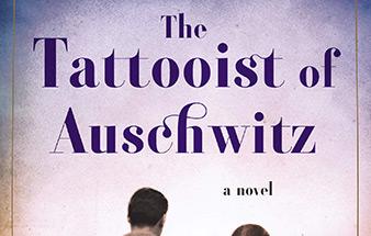 The Tattoist of Auschwitz – HERC Book Discussion